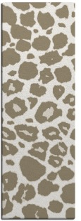 spots rug - product 596393