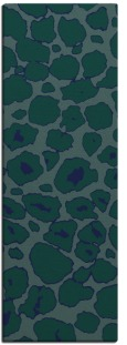 Spots rug - product 596428