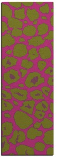 spots rug - product 596722