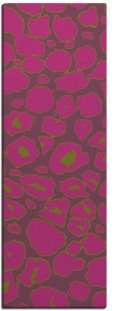 Spots rug - product 596723