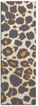 Spots rug - product 596744