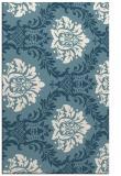 rug #599236    damask rug
