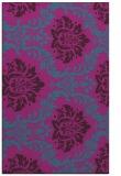 rug #599274 |  damask rug