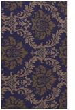 rug #599317 |  beige damask rug