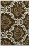rug #599363 |  damask rug