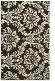 rug #599388    damask rug