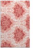 rug #599429 |  white rug
