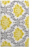 rug #599512    damask rug