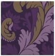 rug #600497 | square purple damask rug