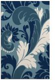 rug #600996 |  damask rug