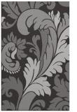 rug #601016    damask rug