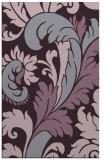 rug #601205 |  damask rug