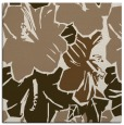 rug #602177 | square beige abstract rug