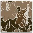 rug #602177 | square mid-brown natural rug