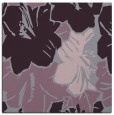 rug #602261 | square purple abstract rug