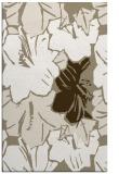 rug #602729 |  beige graphic rug