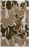 rug #602881 |  mid-brown rug
