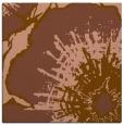 rug #609209 | square brown natural rug