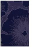 rug #609853 |  blue-violet rug
