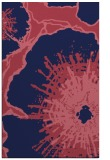 rug #609861 |  pink graphic rug
