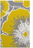 rug #610069 |  white natural rug