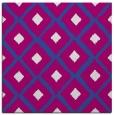 rug #612687 | square animal rug
