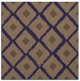 rug #612693   square beige animal rug