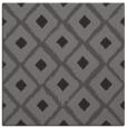 rug #612733 | square mid-brown popular rug