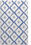 rug #613329 |  blue animal rug