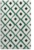 rug #613421 |  green animal rug