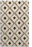 rug #613441    mid-brown animal rug