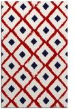 rug #613529 |  red animal rug