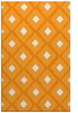 rug #613633 |  light-orange popular rug