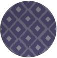 rug #613731 | round animal rug