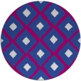 rug #613744   round animal rug