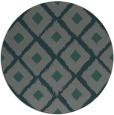 rug #613770   round animal rug