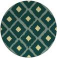 rug #613847   round animal rug