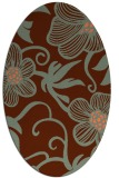 Tros Fleurs rug - product 618420