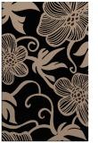 rug #618581    black natural rug