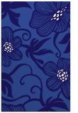 rug #618673    blue-violet natural rug