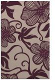 rug #618725    pink natural rug