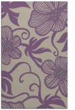 rug #618749    purple natural rug