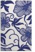 rug #618849 |  blue natural rug