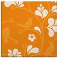 rug #619969   square light-orange popular rug