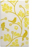 rug #620605 |  white natural rug