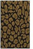 rug #623965 |  mid-brown popular rug