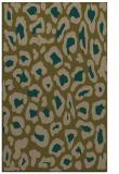 rug #623969 |  brown rug