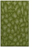 rug #623973 |  green animal rug