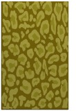 rug #624169 |  light-green rug