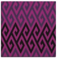 rug #626843 | square abstract rug
